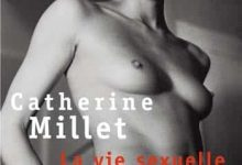Photo of Catherine Millet – La vie sexuelle de Catherine M