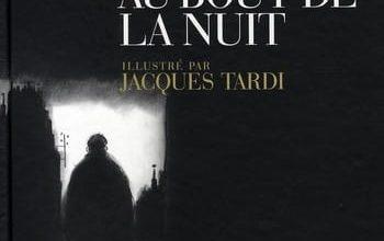 Celine Louis-Ferdinand - Voyage Au Bout de La Nuit