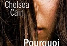 Photo de Chalsea Cain – Kick Lannigan, Tome 1 : Pourquoi moi