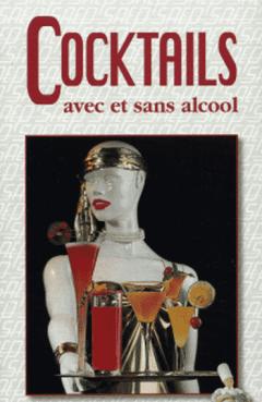 Cocktail Avec et Sans Alcool