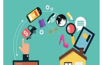 Photo of E-commerce