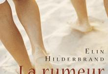 Photo de Elin Hilderbrand – La rumeur