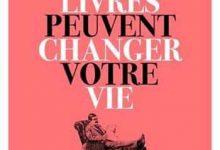 Photo de Elodie Chaumette – Ces livres peuvent changer votre vie
