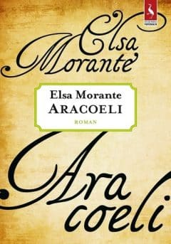 Elsa Morante Aracoeli Pdf Download
