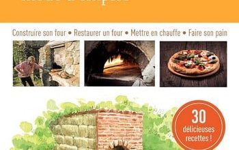 Photo of Fours à pain, mode d'emploi