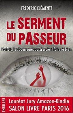 Frédéric Clémentz - Le Serment du Passeur