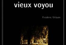 Photo de Frédéric Urbain – Vieux flic et vieux voyou
