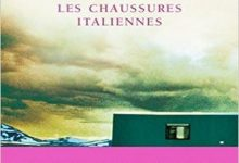 Photo de Henning Mankell – Les chaussures italiennes