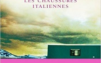 Henning Mankell - Les chaussures italiennes