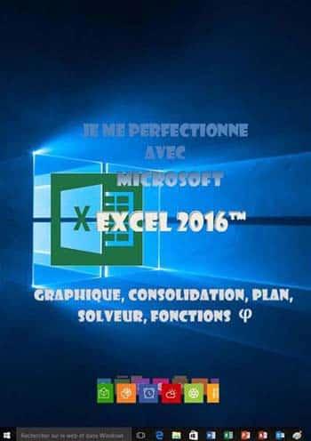cours excel 2016 pdf gratuit
