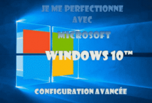 Photo de Je me perfectionne avec Windows 10