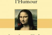 Photo de Jean-Loup Chiflet – Dictionnaire amoureux de l'humour