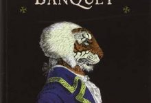 Jonathan Grimwood - Le dernier banquet