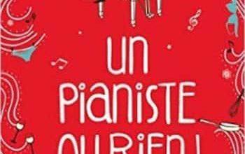 Photo of Kat French – Un pianiste ou rien