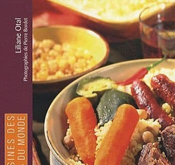 La cuisine tunisienne pdf gratuit - La cuisine juive tunisienne ...
