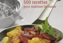 Photo de Larousse de la cuisine facile