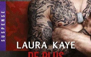 Photo of Laura Kaye – De plus en plus mâle – Tome 1