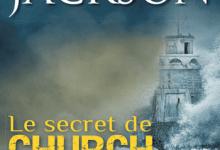 Lisa Jackson - Le secret de Church Island