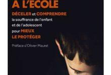 Photo de Marie-Jeanne Trouchaud – La violence à l'école