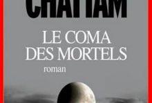 Photo de Maxime Chattam – Le coma des mortels