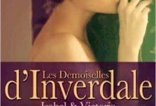 Miss Elizabeth - Les Demoiselles d'Inverdale - Tome 1