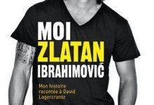 Photo de Moi, Zlatan Ibrahimovic