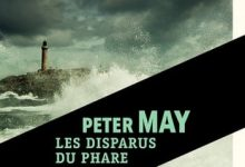 Photo de Peter May – Les disparus du phare