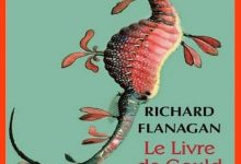 Photo de Richard Flanagan – Le livre de Gould