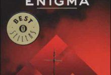 Photo de Robert Harris – Enigma