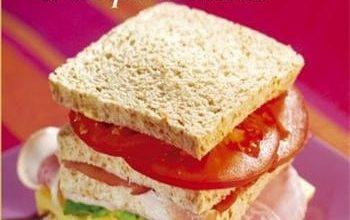 Sandwichs et croque-monsieur