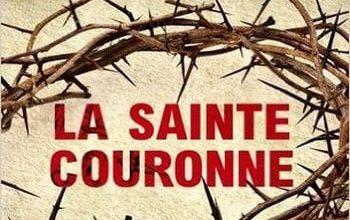 William Dietrich - La Sainte Couronne