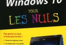 Photo of Windows 10 pour les Nuls