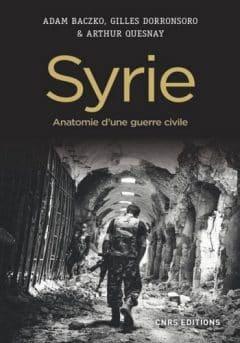 Adam Baczko - Syrie
