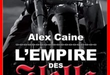 Photo de Alex Caine – L'empire des Hell's