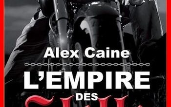 Photo of Alex Caine – L'empire des Hell's