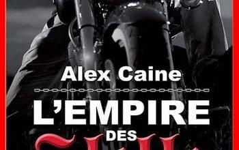 Photo de Alex Caine – L'empire des Hell's