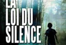 Anita Terpstra - La loi du silence