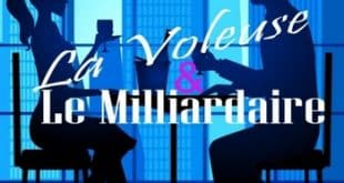 Anna Drake - La Voleuse et Le Milliardaire
