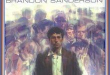 Brandon Sanderson - Légion