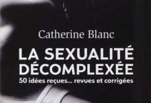 Photo de Catherine Blanc – La Sexualité décomplexée