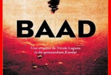Cédric Bannel - Baad