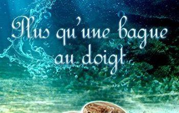 Céline Langlois Becoulet - Plus qu'une bague au doigt