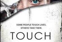 Photo de Claire North – Touch