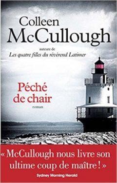 Colleen McCullough - Péché de chair