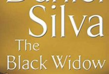 Daniel Silva - The Black Widow