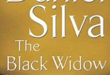 Daniel Silva - The Black Widow