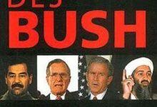 Éric Laurent - La guerre des Bush
