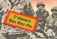 Photo de Erwan Bergot – 2ème classe à Dien Bien Phu