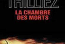 Photo de Franck Thilliez – La Chambre Des Morts