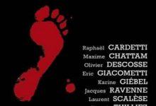 Franck Thilliez - Ouroboros - L'empreinte sanglante